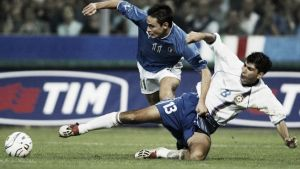Italia vs Azerbaiyán en vivo y en directo online