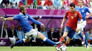L'Italjuve cerca l'impresa contro la Spagna