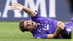 Mario Gomez ne verra plus les terrains en 2013