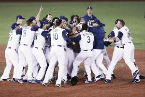 World Baseball Classic: Italy upsets Mexico 10-9 in Pool D opener