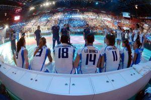 Volley d'Italia: la passione riempie i palazzetti italiani