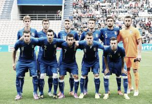 Italy U21 vs Sweden U21: Italians vying for victory in their opening European under-21 Championships fixture