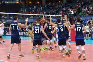 World League 2017 - Anche il Brasile è più forte, 1-3 contro l'Italia a Pesaro