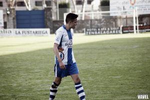 """Ito: """"El gol llegará"""""""