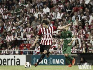 1.097 días después, gol de Iturraspe