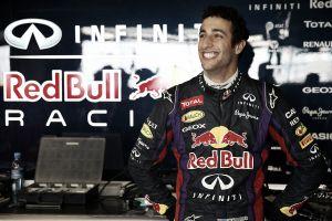 """Daniel Ricciardo: """"Hemos mostrado mejoría y queremos acortar la distancia con Mercedes"""""""