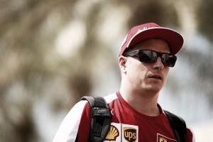 """Kimi Raikkonen: """"Intenté hacer una vuelta mejor y ha sido suficiente"""""""