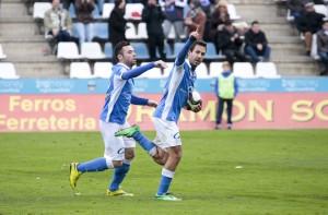 Lleida y Pobla estrenan el año con reparto de puntos