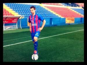 FC Barcelone-Levante U.D. : Reprise