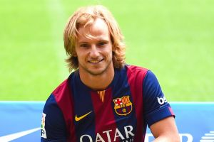 Ivan Rakitić rejected Manchester City this summer