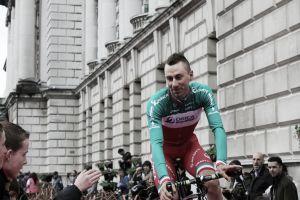 """Ivan Santaromita: """"Seguramente iré a la Vuelta a España"""""""