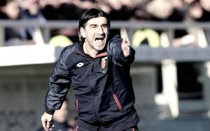 """Genoa, Juric: """"Difficile giocare contro questo Napoli"""""""