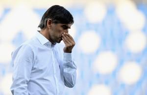 Genoa, Juric alla prova Inter. Le parole del tecnico