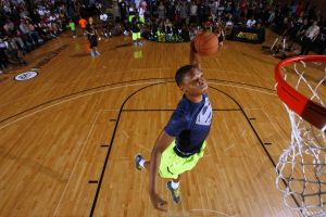 Ivan Rabb, Jaylen Brown Highlight Cal Basketball Recruitment Hopes
