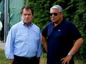 E' scomparso Ivan Ruggeri, ex presidente atalantino