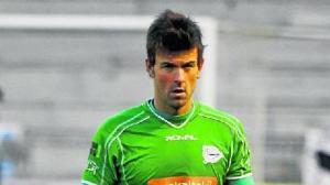 Iván Crespo recibe una oferta del Cádiz