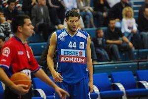 Dejan Ivanov, nueva incorporación para el 'Estu'