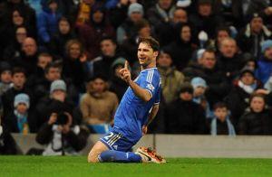 Mourinho la mente, Ivanovic il braccio: il Chelsea stende il Manchester City