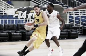 Legabasket Serie A: Betaland Capo d'Orlando, l'erede di Fitipaldo è montenegrino
