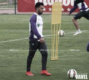 Ivi entra en la convocatoria de 18 jugadores para medirse al Athletic de Bilbao