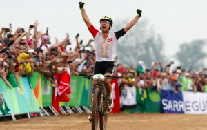 Rio 2016, Mountain Bike - Tra le donne trionfa Rissveds, tra gli uomini Schurter. Forano Sagan e Fontana