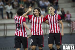 Primera División Femenina: el Athletic se sube a lo más alto