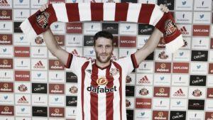 Matthews, de Glasgow a Sunderland