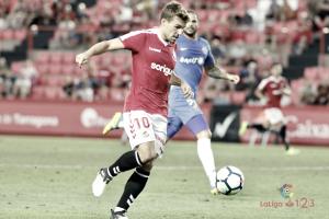 Previa U.D. Almería - Gimnàstic de Tarragona: ni un paso atrás