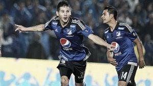 """Jonathan Agudelo: """"Estoy más explosivo en ataque"""""""
