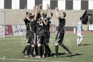 Marbella FC - RB Linense: Afición, ilusión.