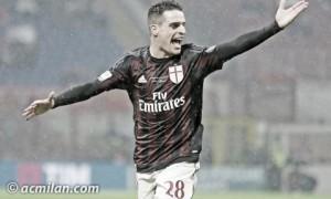 Atalanta - AC Milan: Bonaventura vuelve a 'casa'