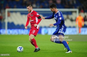 Jack Byrne leaves Manchester City for Wigan on permanent deal