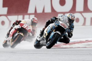 Miller collects first MotoGP victory at Assen after torrential rain hit