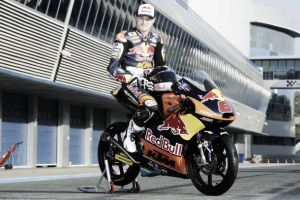 """Jack Miller: """"El GP de Qatar no me trae buenos recuerdos"""""""