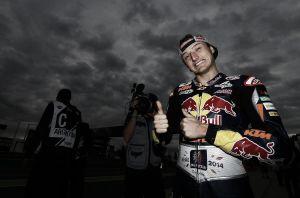 """Jack Miller: """"Estoy aquí para intentar ganar el Mundial de Moto3"""""""