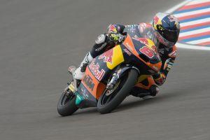 Moto3: Miller su tutti