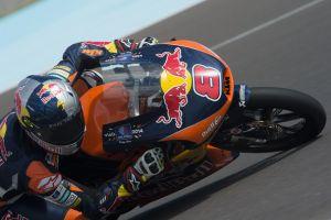 Moto3, pole e record per Miller a Jerez