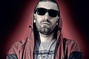 Musica - Dani Faiv annuncia il disco per la Machete a HH Tv insieme al suo direttore artistico Jack the Smoker