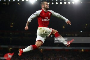 Is Jack Wilshere back to his best?