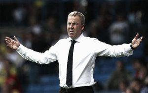 Jackett: English opposition gives us better test