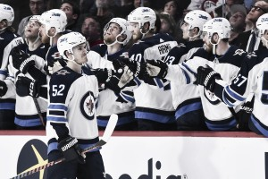Winnipeg Jets: Situation, numbers show a breakout opportunity for Jack Roslovic