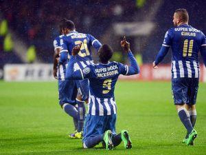 Oporto - Vitória de Setúbal: el fútbol vuelve a Do Dragão con los árbitros en el punto de mira