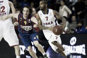El Unicaja Málaga pregunta por Aaron Jackson