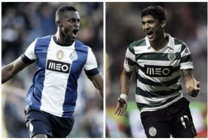 Oporto vs Sporting: un desafío para Fredy