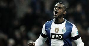 Jackson anotó en la goleada del Porto
