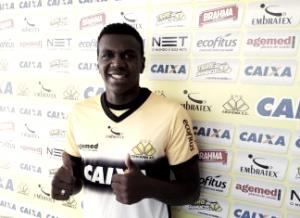 Com DM inchado, zagueiro Jacy Maranhão deve ganhar primeira chance no Criciúma
