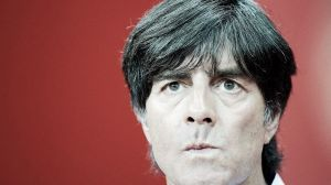 """Joachim Löw: """"Nos vamos decepcionados"""""""