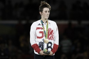 GB Taekwondo targeting improvement in Tokyo following record breaking Rio performance