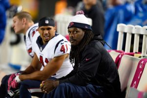 Will Jadeveon Clowney Or Brian Cushing Play Against The Tennessee Titans For Houston Texans?
