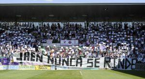 El Real Jaén es el elegido
